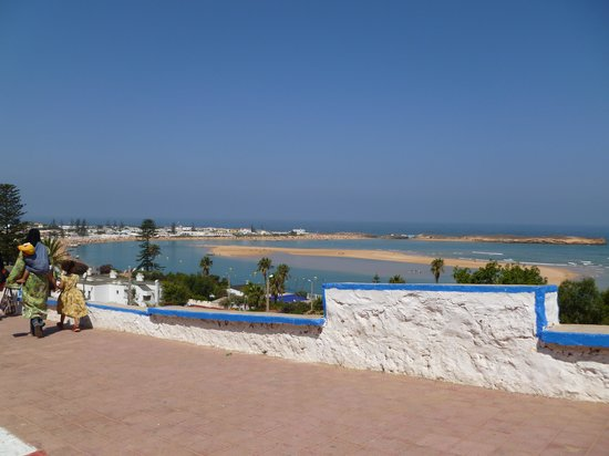 Lastminute hotels in Oualidia