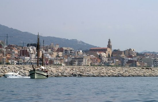 Province de Valence, Espagne : Provided by: Costa de Barcelona Maresme