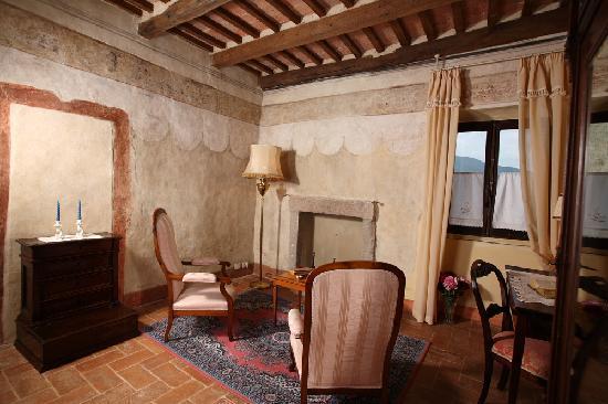 Convento San Bartolomeo: Suite San Bonaventura