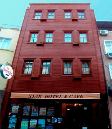 Star Hotel Istanbul Picture