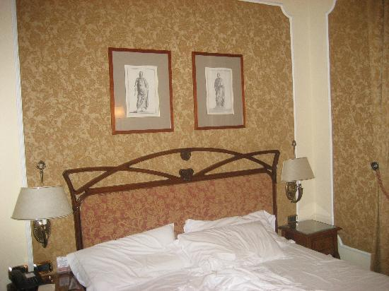 Villa Morgagni: Room