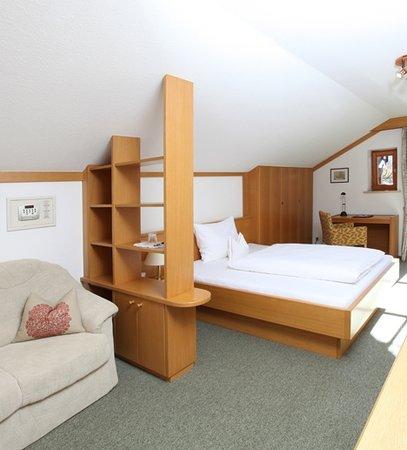 Hotel Gablerhof: Einbettzimmer