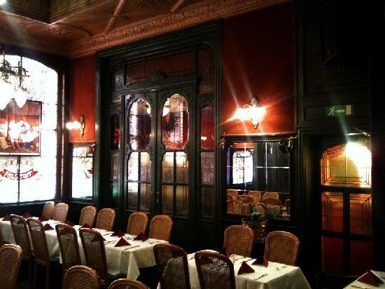 Meilleur Restaurant Belge Bruxelles