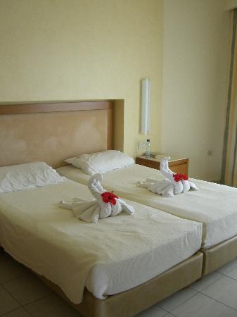 chambre du cretan dream royal