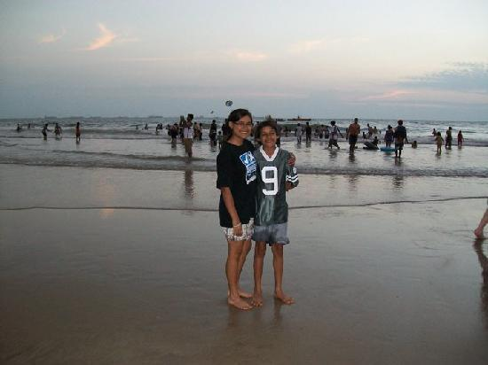 Majorda Beach Resort 100 Metres Distance