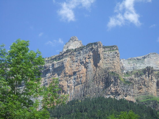 Torla, Spain: Ordesa National Park