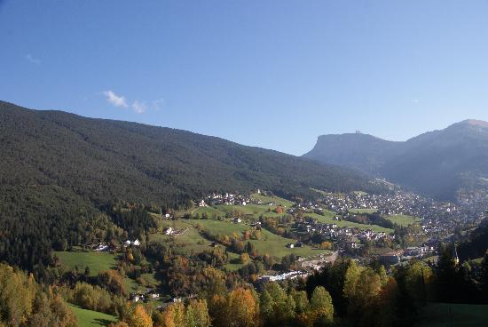 Garni Crepaz: Beautiful Val Gardena