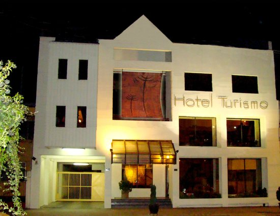 Photo of Hotel Turismo Temuco
