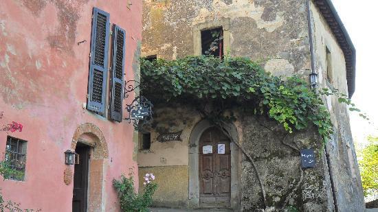 San Giustino Valdarno, Italie : More village
