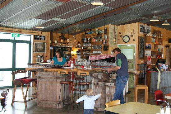 The Musterer's Hut Cafe Image