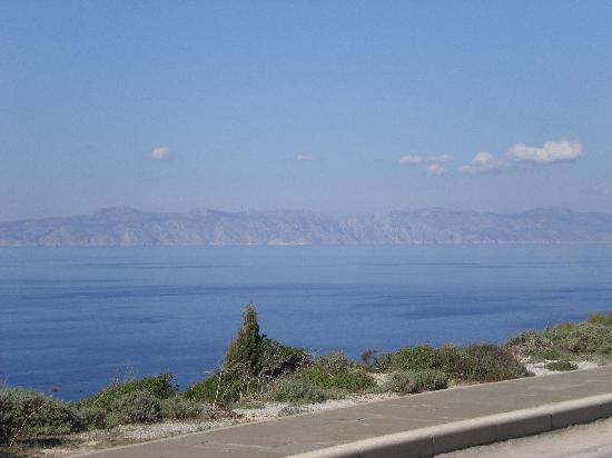 SENTIDO Apollo Blue: beautiful coastline
