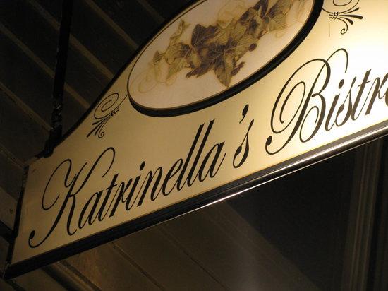 Katrinella's Bistro