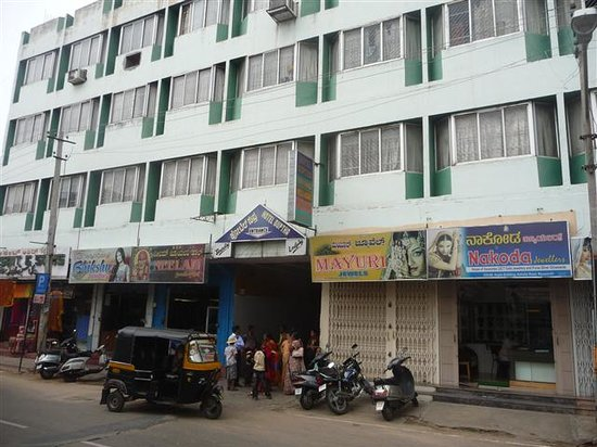 Photo of Hotel Guptha Mysore