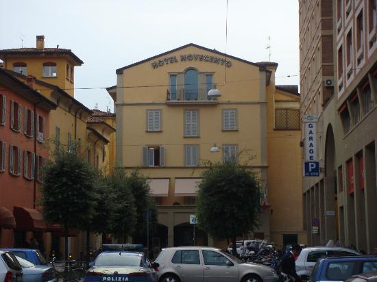 諾維傑托藝術酒店照片