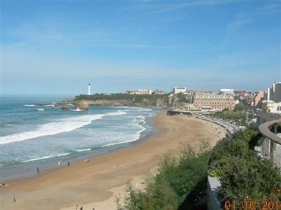 Biarritz - Gran Playa