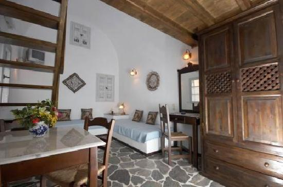 Anemoessa Villa: maisonette