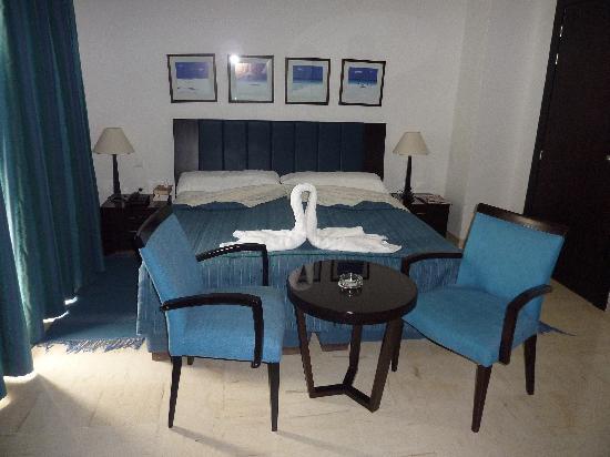 Vincci El Mansour: Notre chambre