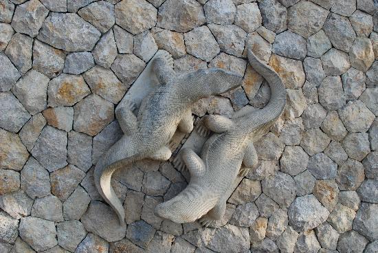 Komodo National Park : KOMODO