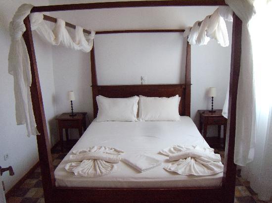 Archipelago Seaside Apartments: Bedroom