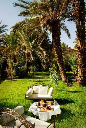 Chambres d 39 hotes kasbah azul agdz marocko omd men och for Tripadvisor chambres d hotes