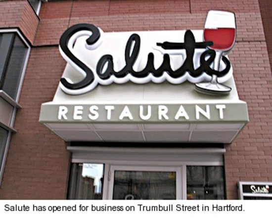 Salute Hartford Menu Prices Restaurant Reviews Tripadvisor