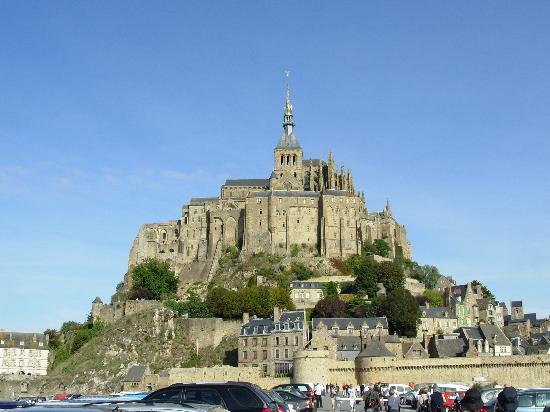 Hotel Vert Le Mont Saint Michel