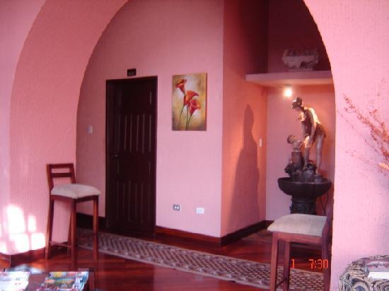 Hotel Catedral Internacional : HOTEL CATEDRAL