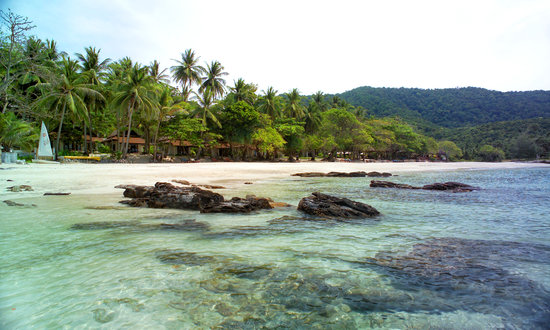Anda Lanta Resort: Discover the hidden paradise that awaits you.....