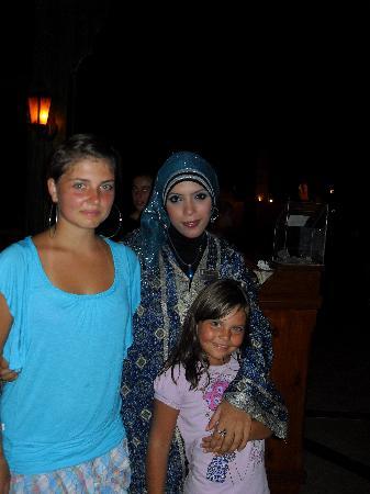 Radisson Blu Resort, Sharm El Sheikh: Mit May