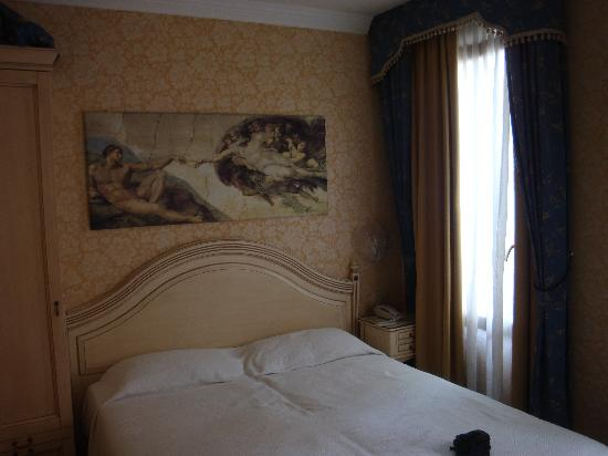 Hotel Ca' Formenta: double room