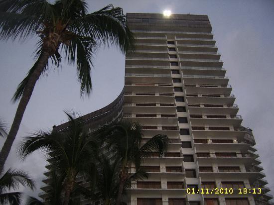 Grand Hotel Acapulco: foto del hotel