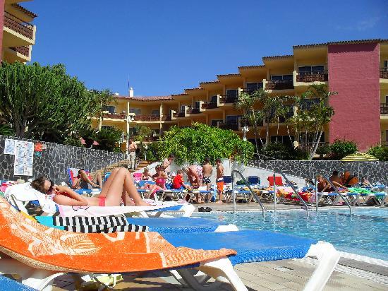 Marino Tenerife: pool