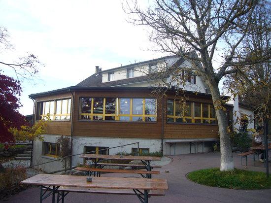Weinfelden, Ελβετία: Stelzenhof