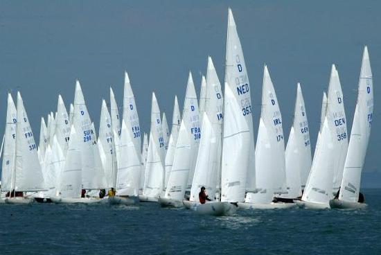 Chambre d'hotes du Golven : Sailing Club