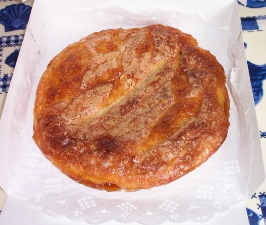 Chambre d'hotes du Golven : Douarnenez cake