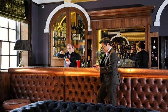 The Grand Hotel & Spa: The Grand Bar