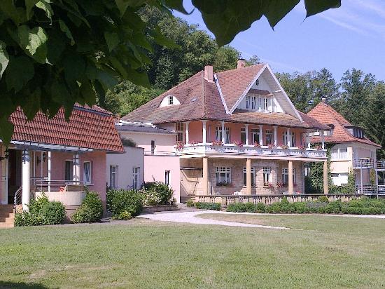 BollAnt's im Park: Gästehaus