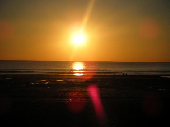 Parkdean - Ruda Holiday Park: beach