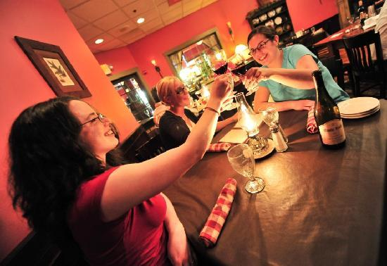 Common Man Inn & Spa: Abenaki Dining Room