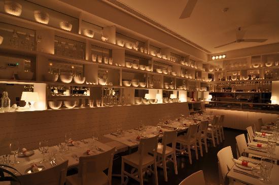 PIMMS Restaurante : PIMMS 2