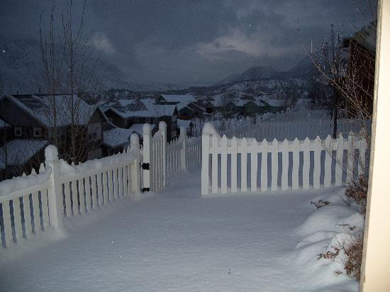Tudor Lodge : 20 O'Macdha 10 Colorado USA