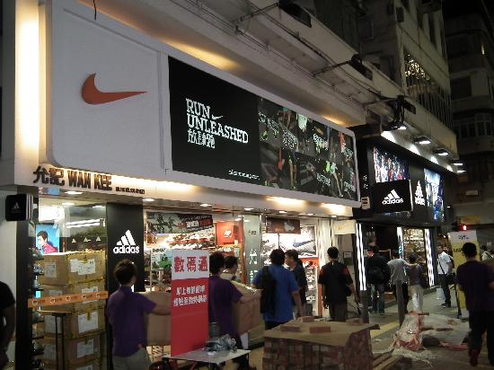 Best Place To Shop For Shoes In Hong Kong