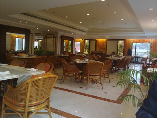 Ashok Hotel: Coffe Shop