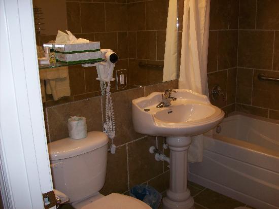 Lake Placid, Floride : Bathroom