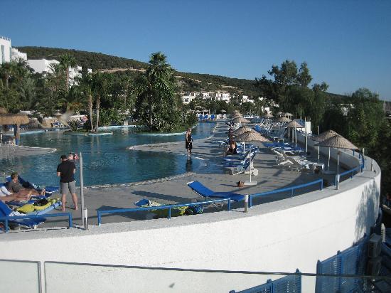 Bodrum Holiday Resort & Spa : Oct.2010