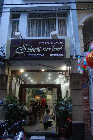 Hanoi Ciao Hotel: The Splendid Star