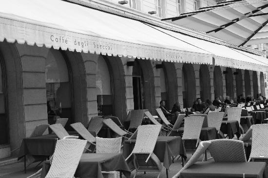 Caff degli specchi foto di trieste provincia di - Caffe degli specchi ...