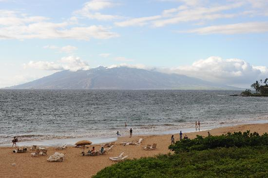 Four Seasons Resort Maui at Wailea: Beach