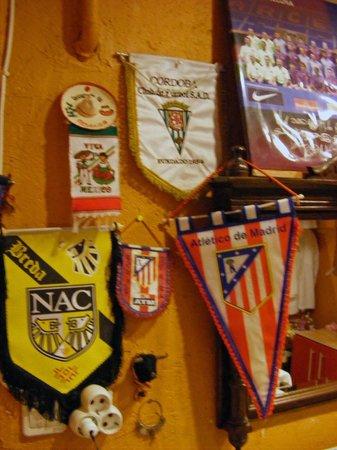 Masal Restaurant : Interior restaurante