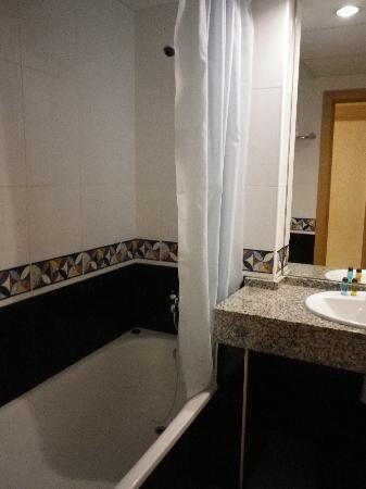 Ohtels Belvedere: Baño